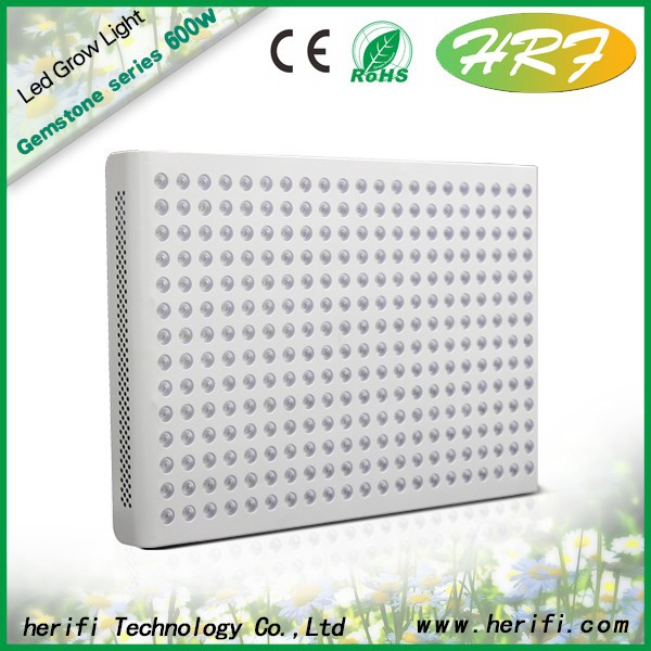 Grow Lights Item Type and Aluminum Alloy Lamp Body Material 2000w led grow light