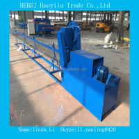 Full Automatic Small Stype Wire Cutting Machine