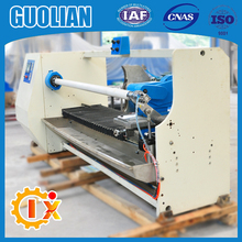 GL--701High productivity electrical tape ductape cutter machine