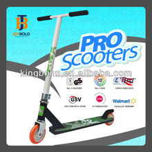 christmas present baby 200mm wheel kick scooter 360 pro stunt foldable scooter kids plastic toys radio flyer CE AND GS approved