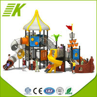 Amusement Park Slide/Kids Play Toy Series/Climbing Equipment