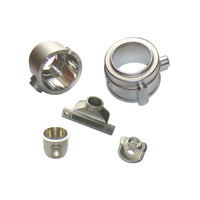 Chinese Stainless Steel Casting Parts Custom