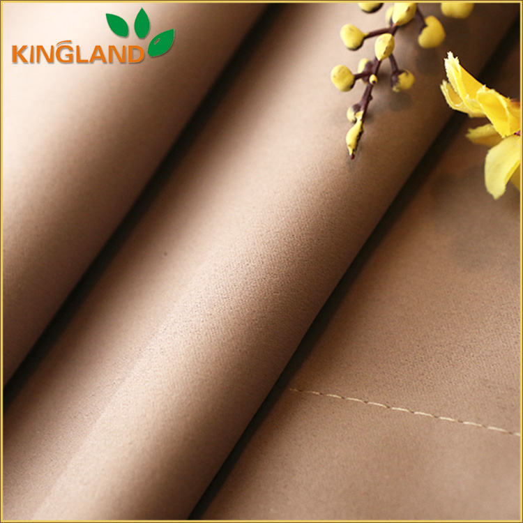 New Curtain Designs Fashion Product Arabic Style Readymade Blackout Curtain