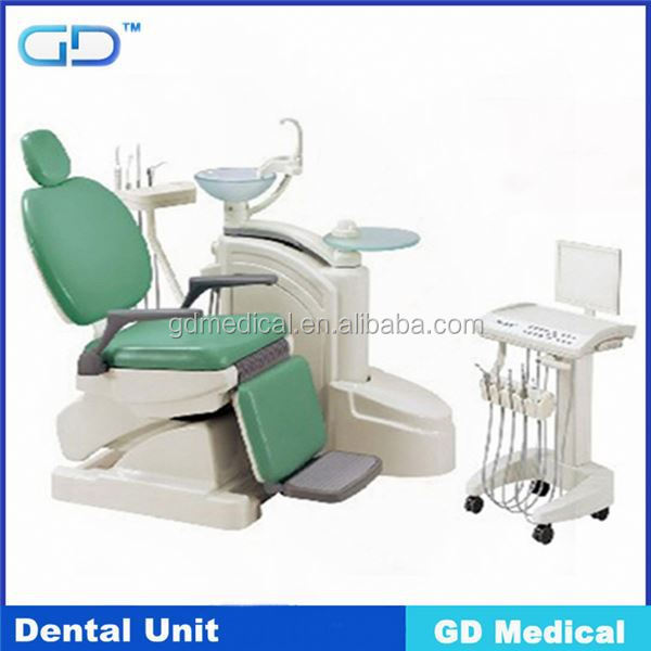 GD Medical DDU-ANNA CE Approved dental unit prices wap