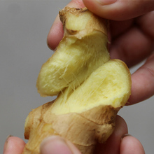 Best Selliong Clean Fresh Varieties Of Ginger