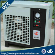 2017 Hot Sales Refrigerated Compressed Air Dryer for Sales WX-7.5AC