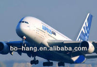 Air shipping service from Shenzhen/Guangzhou/Ningbo/XImen/Guangdng,China to Santiago de Chile-------SKYPE:joannawu1688
