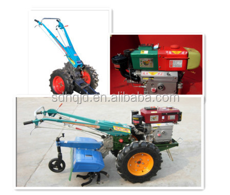 hot sell top rank multipurpose and reasonable price9 hp walking tractor price