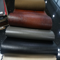 Embossing Faux Leather Pu Synthetic Leather