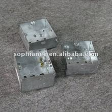 Underground Metal Junction Box ip65