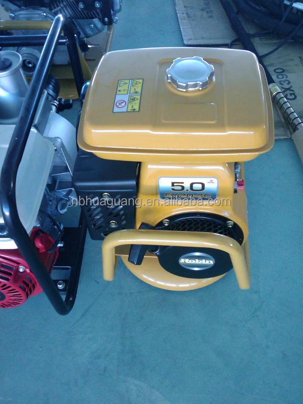 Dynapac type Robin EY20 gasoline concrete vibrator Huahuang Machinery