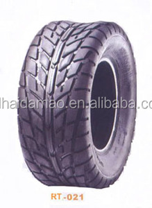 2014 newest CHINA ATV tyre golf car tyre