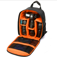 Waterproof Fashion High Quality Backpack DSLR Camera Bag
