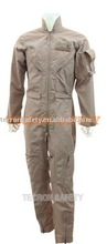 Nomex flight suit, CWU-27P Pilot suit, F5115 Military uniform