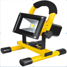 Economical and practical 50w LED industrial vehicle charging floodlight