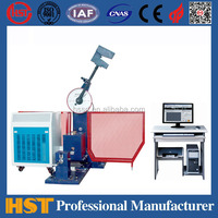 JBDW-C Low Temperature Falling Weight Impact Tester/Automatic Impact Testing Machine