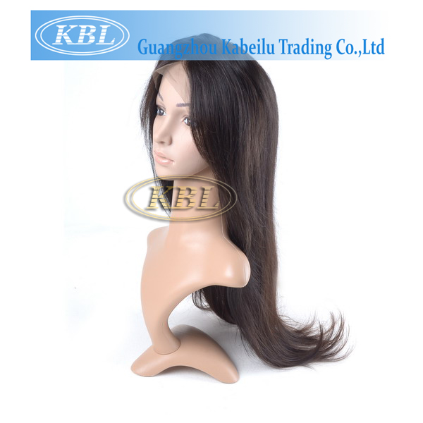 quality remi <strong>u</strong> part wigs for black women,gorgeous brazilian virgin remy lace front wigs in dubai,cheap lace front wig with baby