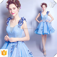 2016 New Short Mini Sweetheart Prom Dress Party Dress Cocktail Dress