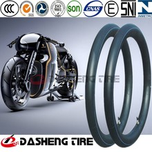 High Quality 2.75-21 3.00-21 275/300-21 Motorcycle Inner Tube for Tire