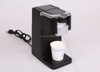 Capsule K-cup Coffee Maker 120V/USB Keurig type