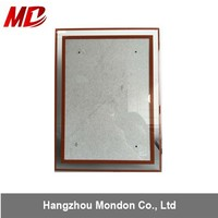 Wholesale Rectangle Cheap Picture Frame Glass