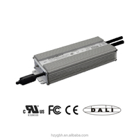 EUD-320SxxxBT Inventronics High Power Programmable Dimmable DALI LED Driver 300watts 250W-320W IP67 LED Power Supply FCC U*