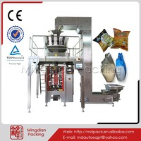 MD450 Dry Mulberry Fruit Packing Machine