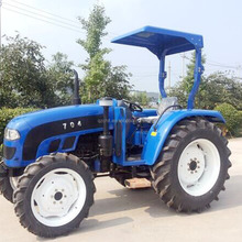 shandong weituo farm tractor 704 with canopy