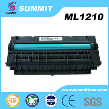 Laser Printer empty toner cartridge Compatible for ML1210