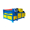 Square Duct Machine Auto Fabrication Line