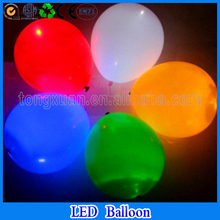 various kinds of balloons led inflatable balloon