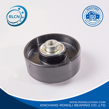 2.875Wheel nylon wheel ball bearing plastic bearing