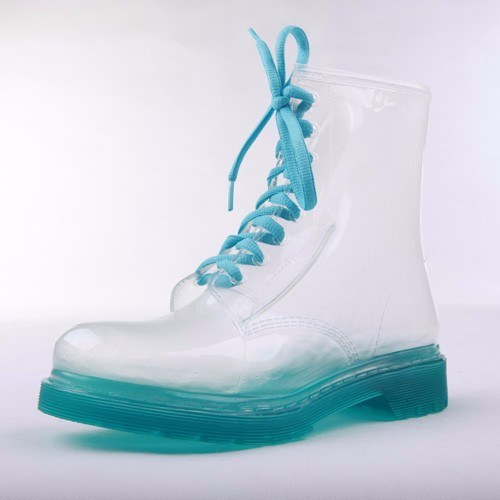 Wholesale colorful new durable waterproof marten boots