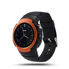 New arrival 3G Z9 sports watch phone bluetooth 4.0 Android 5.1 smart watch gv08s