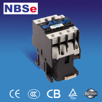 LC1-D95 ac telemechanic type magnetic contactor