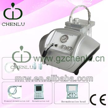 cuticle remover machine