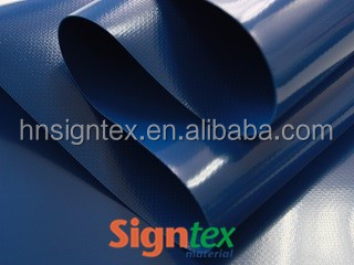PVC tarpaulin roll for truck cover,tent,boat material,450-1500g (13-44oz)
