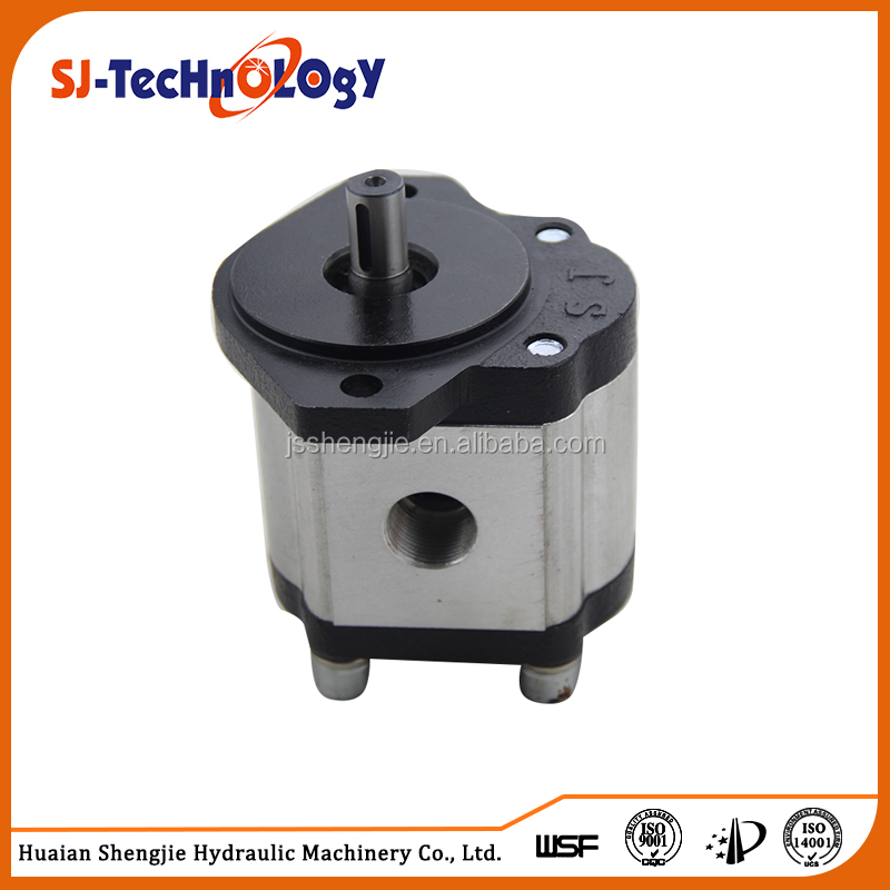 SJYY Hot sale china factory manufacturer tcm forklift hydraulic pump