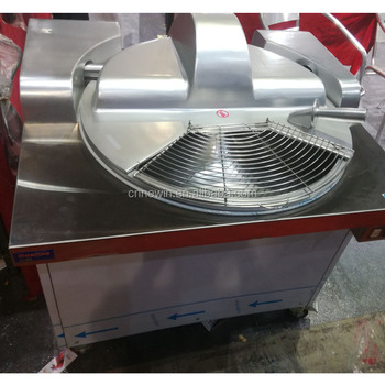 Auto High speed Electric 20L Meat Bowl cutter for sale