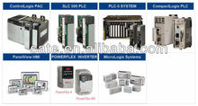 Industrial Automation Allen Bradley PLC products