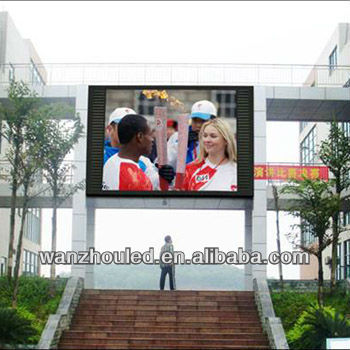 P16mm Flexible LED Display with Soft and Transparent, Flexible LED Display for Stage Rental
