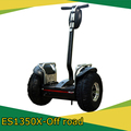 2017 Best selling self balancing China electric chariot, Robotic transpoter