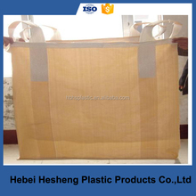 China Factory Industry PP Woven FIBC Big Bulk Bag