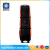 Wholesale golf stand fashion portable soft lightweight golf carry bag
