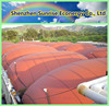 whole sale price biogas septic tank from chinese factory