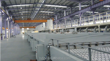 Good After-sale Service Mirror/Color Mirror Magnetron Sputtering Production Line