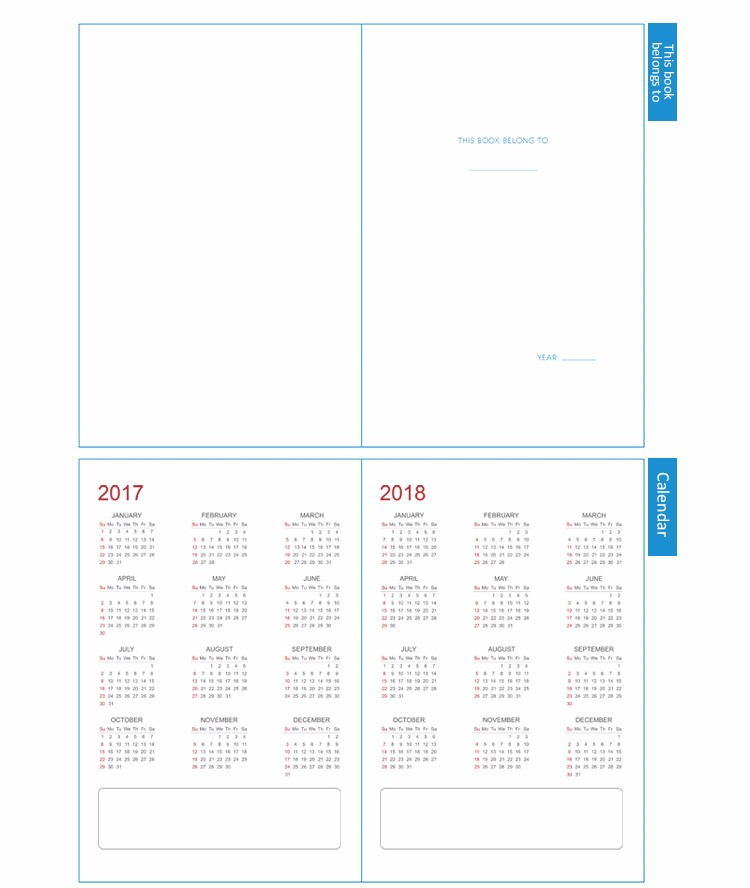 2015 2016 2017 2018 best agenda organizer planner notebook for Agenda pantone 2018