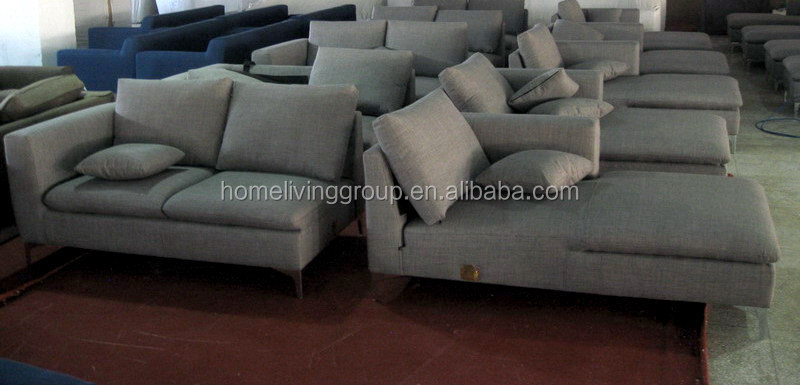 2015 Cheap Price Modern Fabric Sofa Living Room Design
