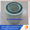 carbon air filter for greenhousepall air filter cartridge fabrication