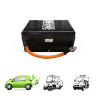 Charging Electric Vehicle Bike Battery Charger